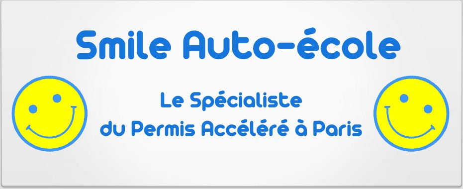 permis acc l r smile auto ecole paris. Black Bedroom Furniture Sets. Home Design Ideas